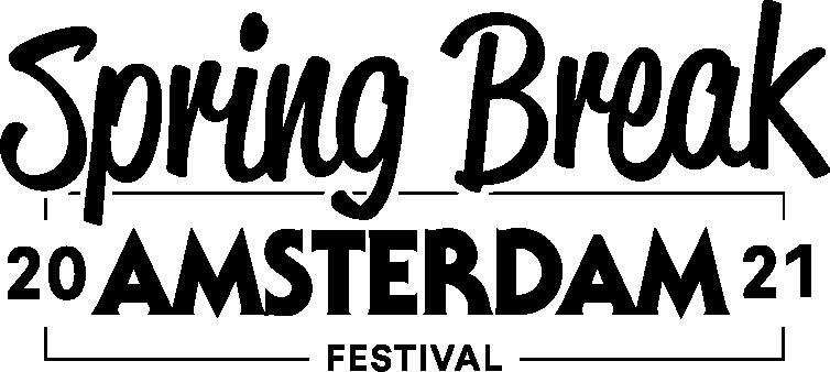 Spring Break Amsterdam Logo
